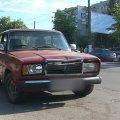 У Житомирі на Покровській ВАЗ врізався у ГАЗ