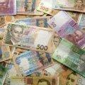 Платники податків Житомирщини спрямували в зведений бюджет 1 млрд. 651 млн. грн.