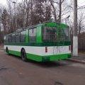 Житомирське ТТУ хоче списати 15 тролейбусів та 2 трамвайних вагона