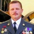 Учителя-полковника, голову військової родини з Житомира хочуть відзначити Премією Верховної Ради