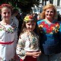 У Житомирі триває святкування Дня вишиванки