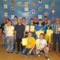 Житомирські гирьовики привезли 10 медалей з чемпіонату України