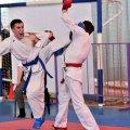 Новоград-волинські каратисти вибороли 8 медалей на чемпіонаті «Kyiv open»