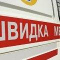 На трасі під Житомиром зіткнулися два мікроавтобуси: загинули двоє людей