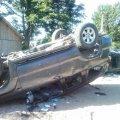 На нелегальном янтарном прииске в Житомирской области местные старатели дали бой захватчикам. Есть раненые