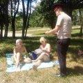 В Житомирській області жертвами літнього відпочинку на воді стали 2 особи