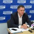 Юрій Павленко: «Ми в опозиції до ганебних дій, які принижують жителів Житомирської області»