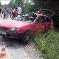 У ДТП в Романівському районі загинув громадянин Польщі, ще 5 осіб травмовано. ФОТО