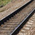 В Житомирській області на вокзалі юнака, який намагався зробити селфі на вагоні - вразило струмом