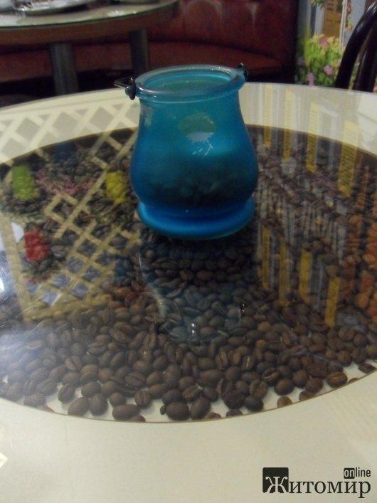 «Будинок кави» у Житомирі запрошує в незабутню кавову подорож