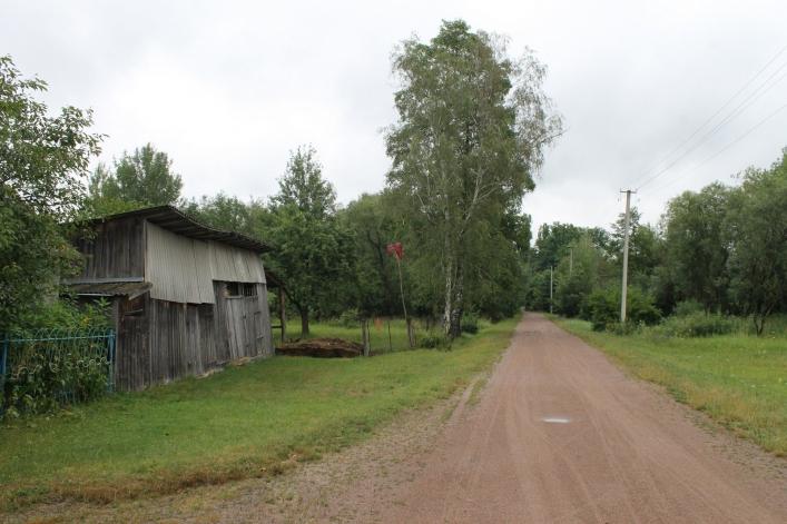 Сільські громади самотужки ремонтують дорогу