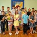 У Житомирі 20 молодих людей отримали стипендії голови ОДА