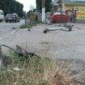 У Житомирі одна з жінок, яка постраждала в ДТП на перехресті Покровська-Лесі Українки, померла в лікарні