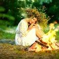 Житомирян приглашают окунуться в магическую атмосферу праздника Ивана Купала
