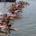 У Житомирі відбудеться чемпіонат України з триатлону та Всеукраїнський турнір з плавання «Teteriv Open»