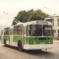 У Житомирі на проспекті Незалежності сьогодні обмежать рух тролейбусів