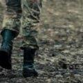 Затриманого на кордоні дезертира з Житомирської області взяли під варту