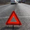 На Житомирщині екс-міліціонер збив двох дівчат, одна з яких померла від травм, і втік з місця ДТП