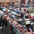 У Житомирській області в червні зросли ціни на курятину, а свинина подешевшала, - управління статистики