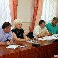 У Житомирі комісія погодила кандидатуру директора обласної школи вищої спортивної майстерності
