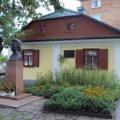 Творча спадщина Житомирщини: музей родини Косачів