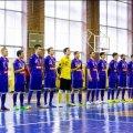 У Житомирі в суботу зіграють футзальні команди
