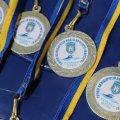 Двоє житомирських плавців вибороли медалі на Всеукраїнському турнірі «TETERIV OPEN»