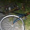 На Житомирщині під колесами автівки загинув велосипедист