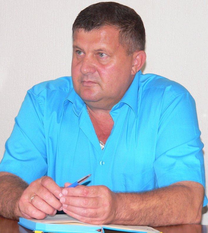 Житомирський облавтодор очолив олевський дорожник Валерій Повар