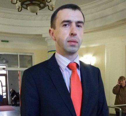 Великий «реформатор»  житомирської газети «Місто» Андріан Федун звільнився з роботи