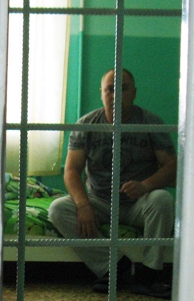 Андрей Огороднийчук уверяет, что не собирался убивать Михаила Титяева