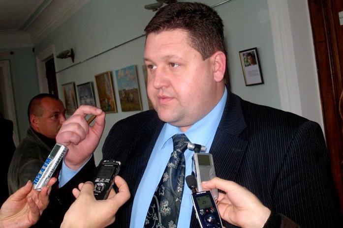 Новим головою житомирської облдержадміністрації називають Ігоря Гундича