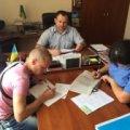 У сервісних центрах МВС у Житомирській області оновлення – договори оформлюються в електронній формі
