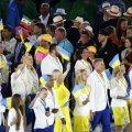 Рио 2016: результаты сборной Украины в первый день Олимпиады