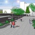 Як буде виглядати центр Житомира після реконструкції? ФОТО