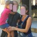 Житомирські патрульні поліцейські знайшли 6-річну дівчинку, яка загубилася