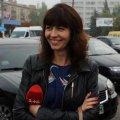 Сайт «Житомир-онлайн» вітає з Днем народження Олену Кузнецову
