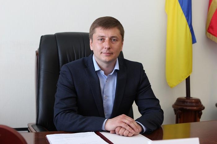 Сергій Машковський дочекався свого звільнення, а область - нового тимчасового керівника