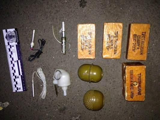 На Житомирщині молодший сержант торгував боєприпасами