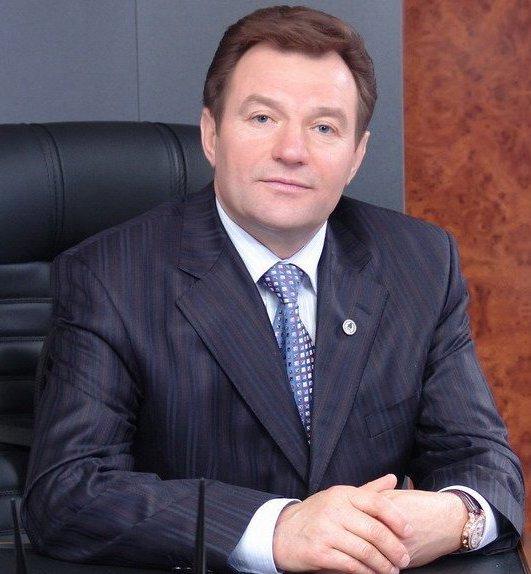 Житомирський мільйонер Петро Рудь потрапив у ДТП