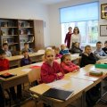 У недільній школі Свято-Михайлівського собору розпочинається новий навчальний рік