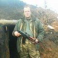 У зоні АТО загинув військовий з Житомирської області Олександр Андросович, батько 3 дітей