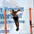 Спортсмен із Новограда-Волинського став чемпіоном України із вуличного воркауту