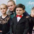Двоє житомирян виграли золото на міжнародному чемпіонаті з фігурного катання на ковзанах у Богуславі