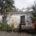 У Бердичеві жінка розпалила в хаті грубку, а залишилася без горища та даху