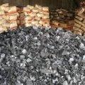 У Новоград-Волинському районі арештували 75 тонн незаконно виготовленого деревного вугілля