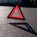 У ДТП в Андрушівському районі постраждали водій та пасажир мотоцикла