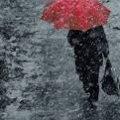 На Житомирщині завтра зіпсується погода: підуть дощі і стане прохолодніше