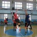 У Житомирі рятувальники із 7 областей зіграють у волейбол