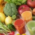 Эксперты назвали продукты, убивающие раковые клетки